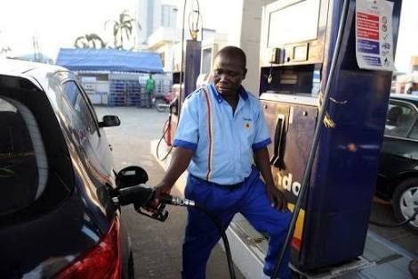 No plan to remove fuel subsidy now — FG